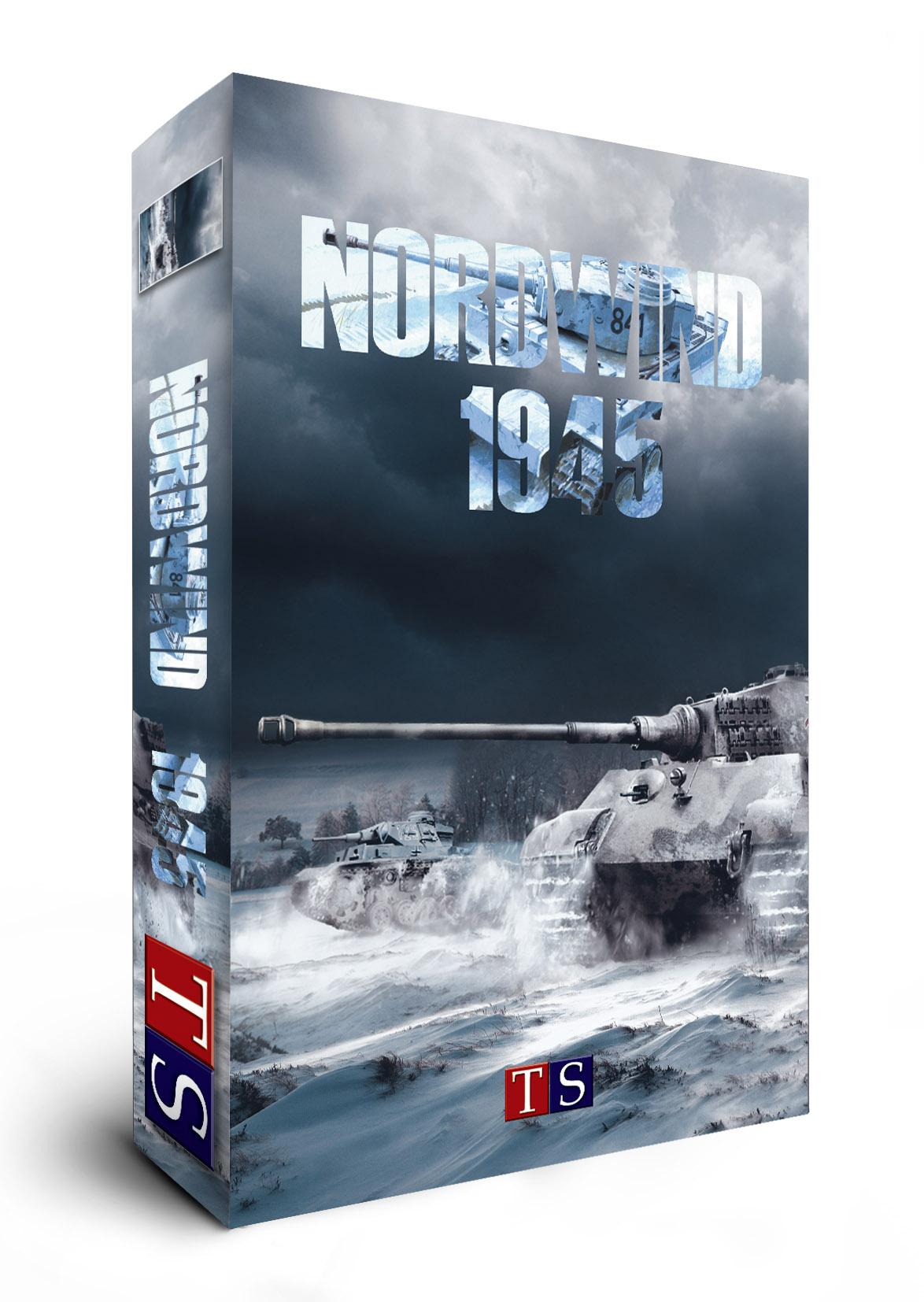 Nordwind 1945