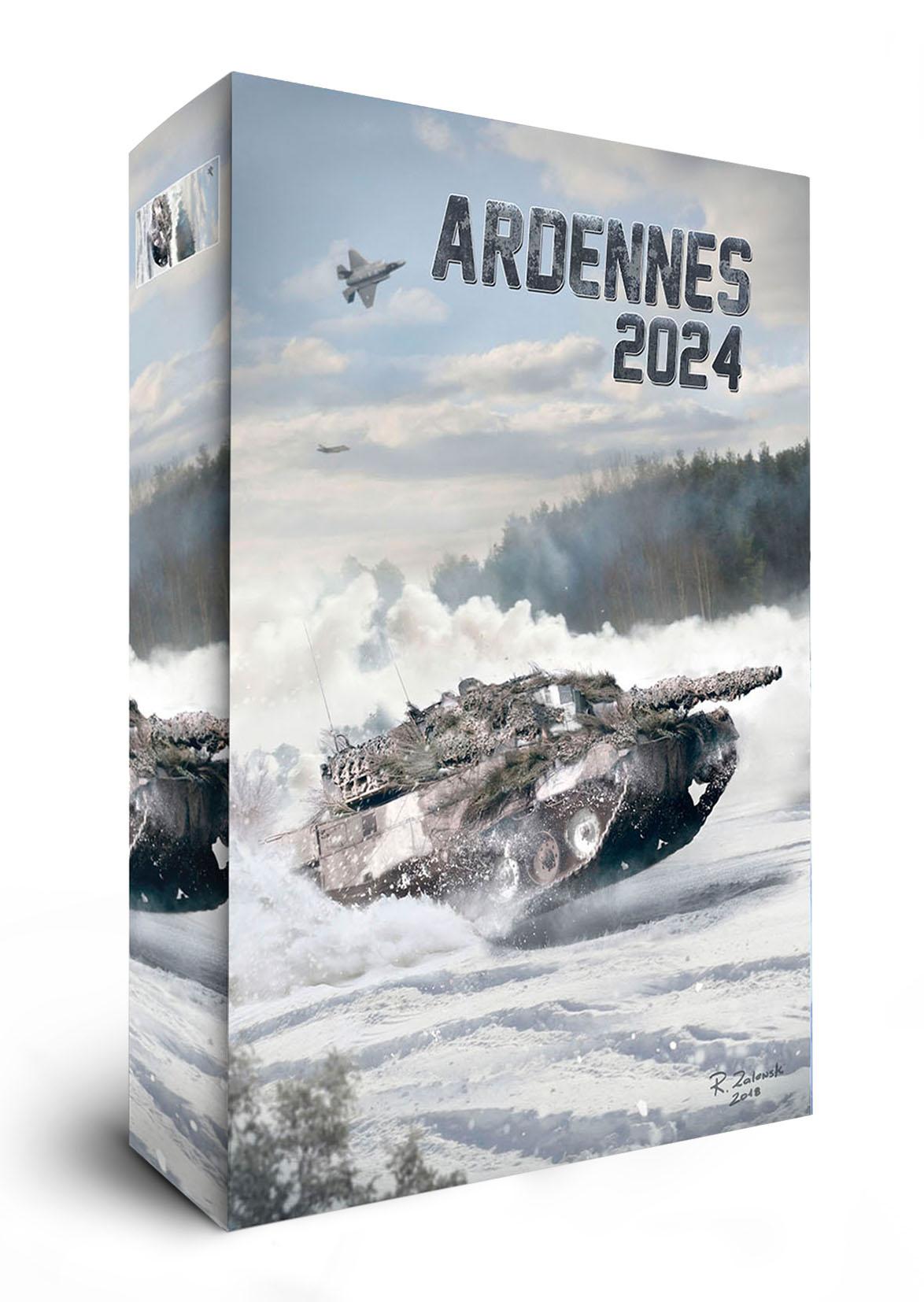 Ardeny 2024