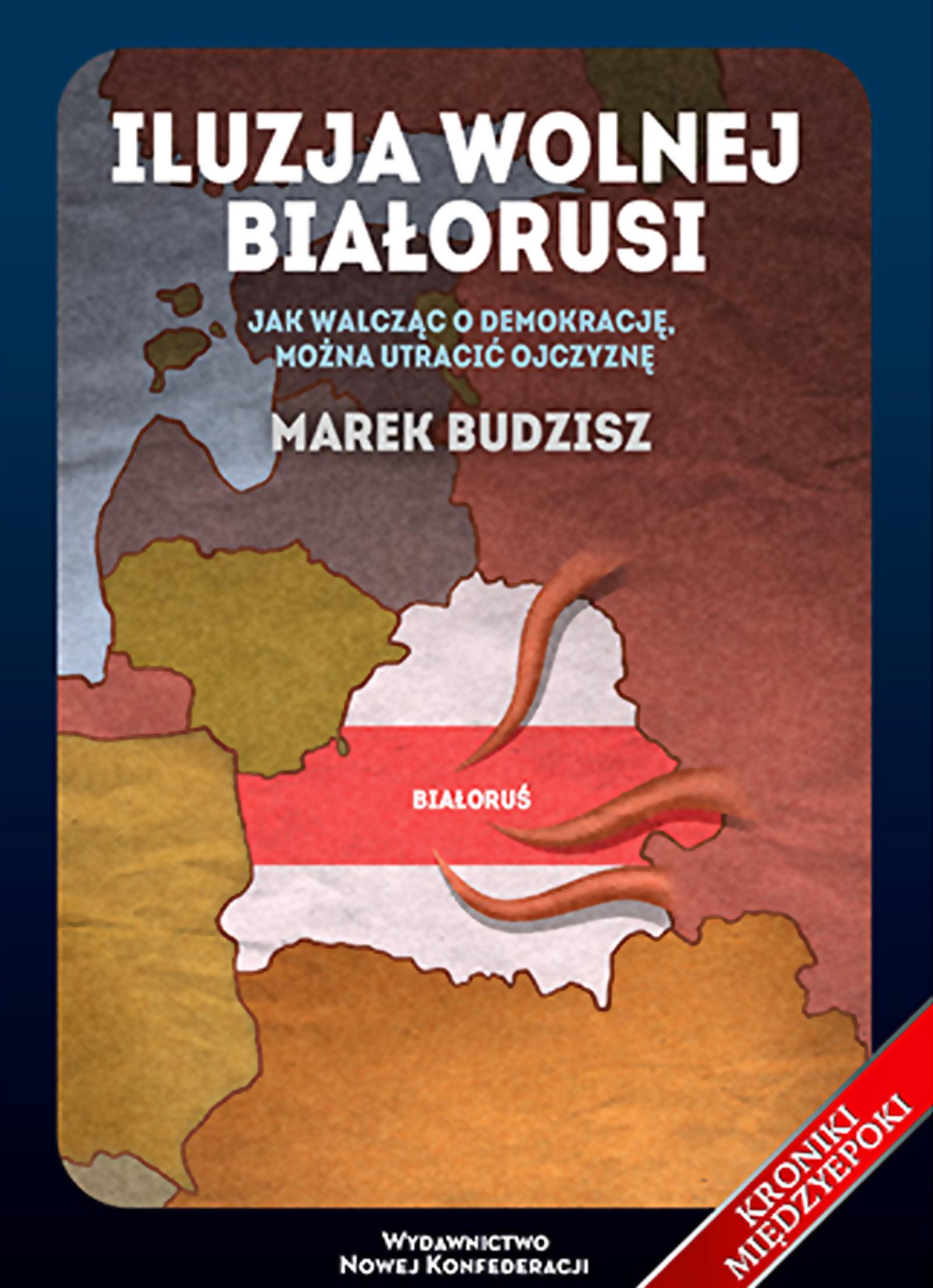 iluzja wolnej białorusi