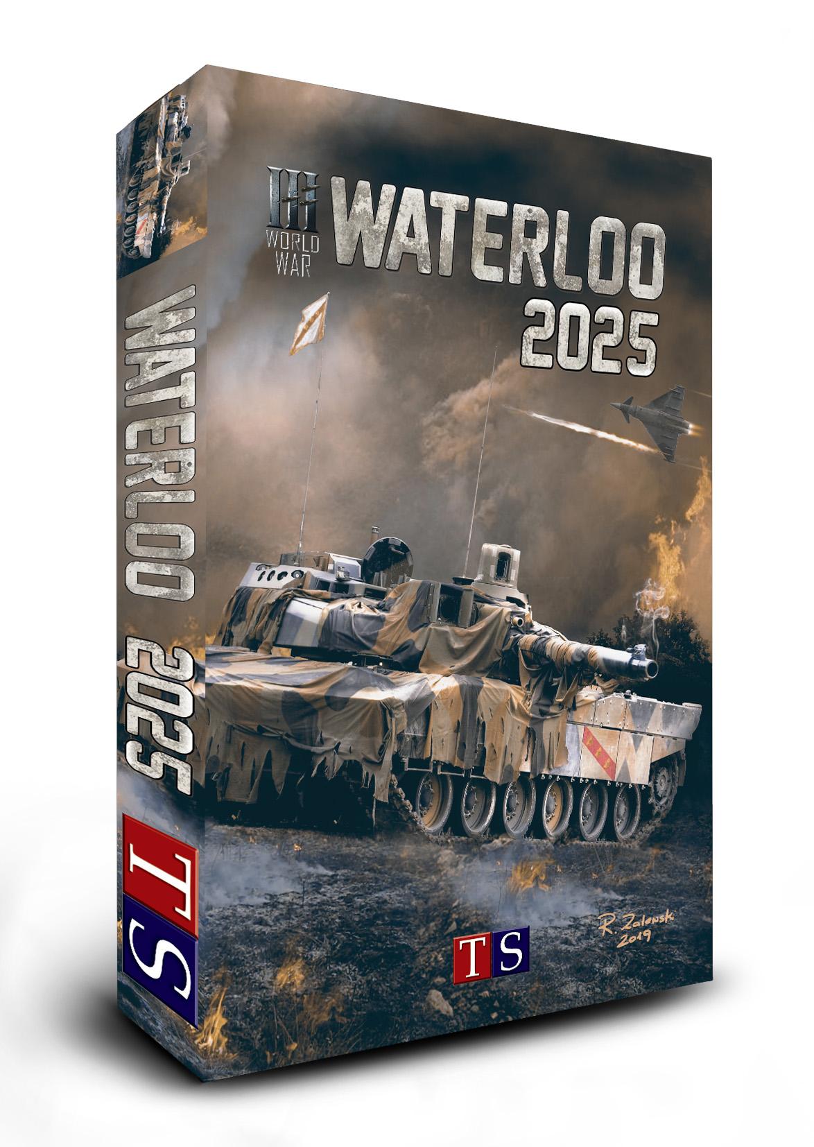 Waterloo 2025
